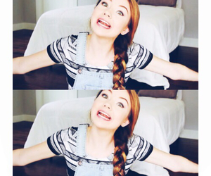 youtuber, stilababe09, and meredith foster image