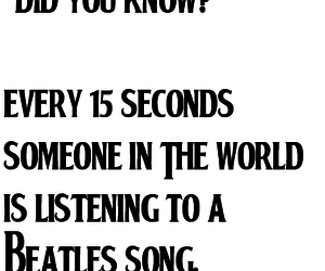 quote, text, and the beatles image