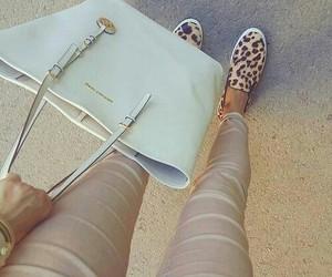 fashion, bag, and shoes image
