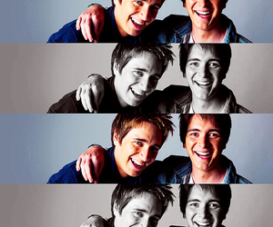 Fred, oliver phelps, and james phelps image