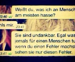 chat, deutsch, and fehler image