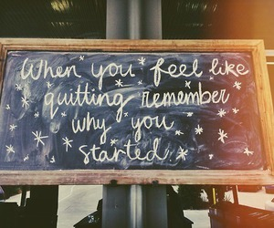 life, stars, and quote image