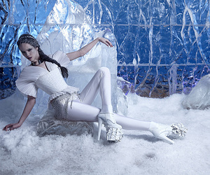 ANTM, ice, and lenox image