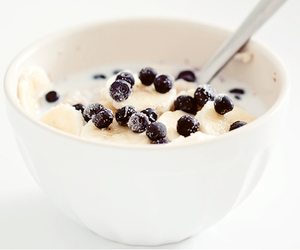 food, delicious, and blueberry image