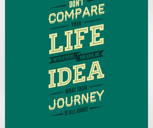 quotes, life, and typography image