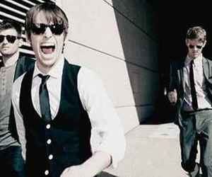 foster the people, music, and mark foster image