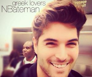 actor, Greece, and Hot image