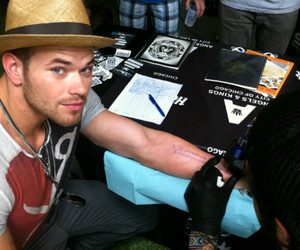 beauty, kellan lutz, and lovely image