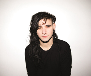 boy, skrillex, and perfect image