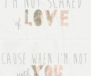 one direction, Lyrics, and strong image