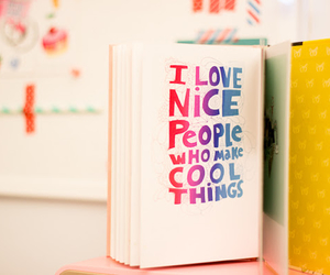 book, nice, and people image