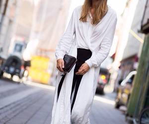 fashion, streetstyle, and rodebjer image