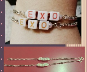 chain, diy, and exo image