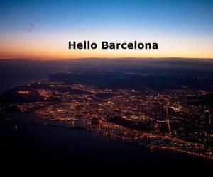 Barca, Barcelona, and beautiful image