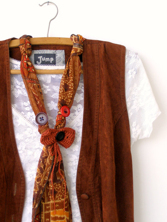 accessory, necktie, and scarf image
