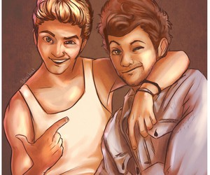 draw, drawing, and niall horan image