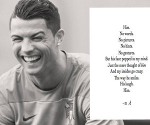 cristiano ronaldo, real madrid, and feels image