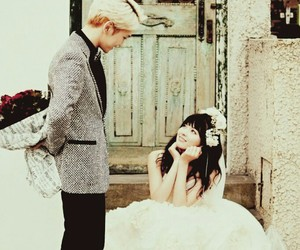 key, arisa, and wgm image