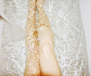 beautiful, legs, and photography image
