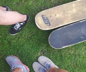 board, live, and shoes image