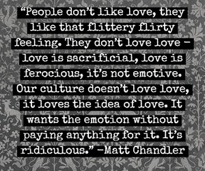 love, culture, and truth image