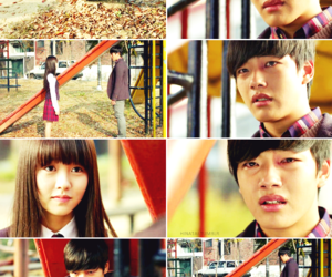 i miss you, missing you, and kdrama image