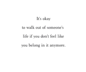 heart broken, it's okay, and not special anymore image