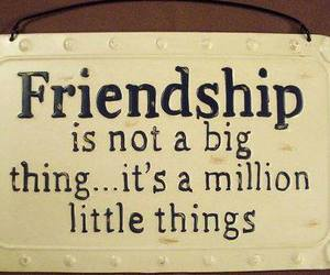 friendship and friends image