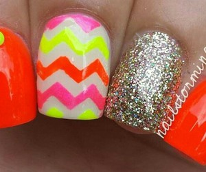 designs, manicure, and nail art image