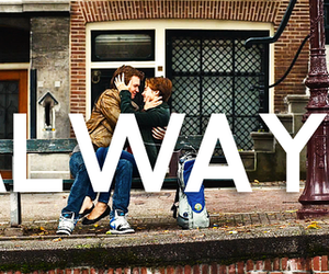 augustus, hazel, and the fault in our stars image