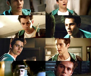 Hot, teen wolf, and dylan o'brien image