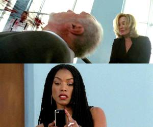 coven, american horror story, and jessica lange image