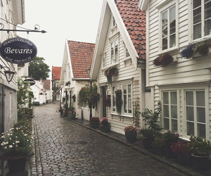 house, place, and cute image