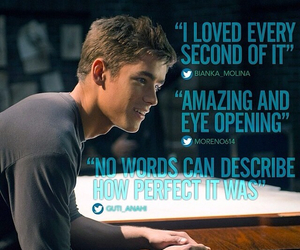 quote, the giver, and the giver movie image