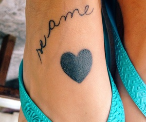 tattoo and se ame image
