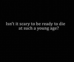 die and young image