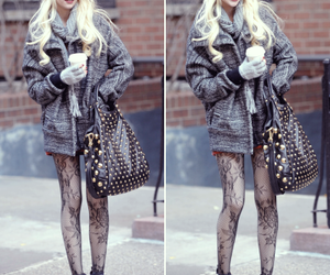 fashion, girl, and Taylor Momsen image