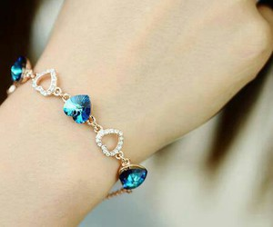 bracelet, accessories, and beautiful image