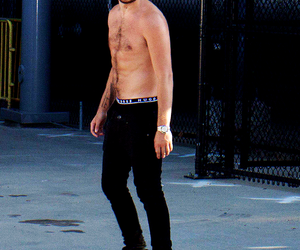 liam payne, one direction, and Hot image