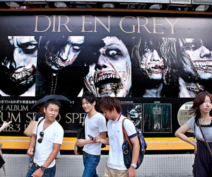 dir en grey and japan image