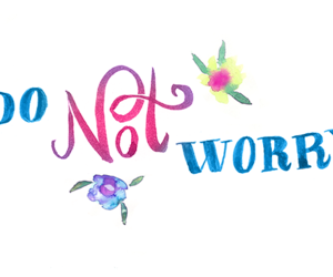 free, happy, and do not worry image