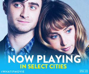 daniel radcliffe, movie, and what if image