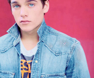 dylan sprayberry, dylan, and teen wolf image