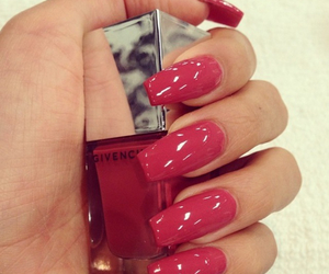 beautiful, red, and fashion image