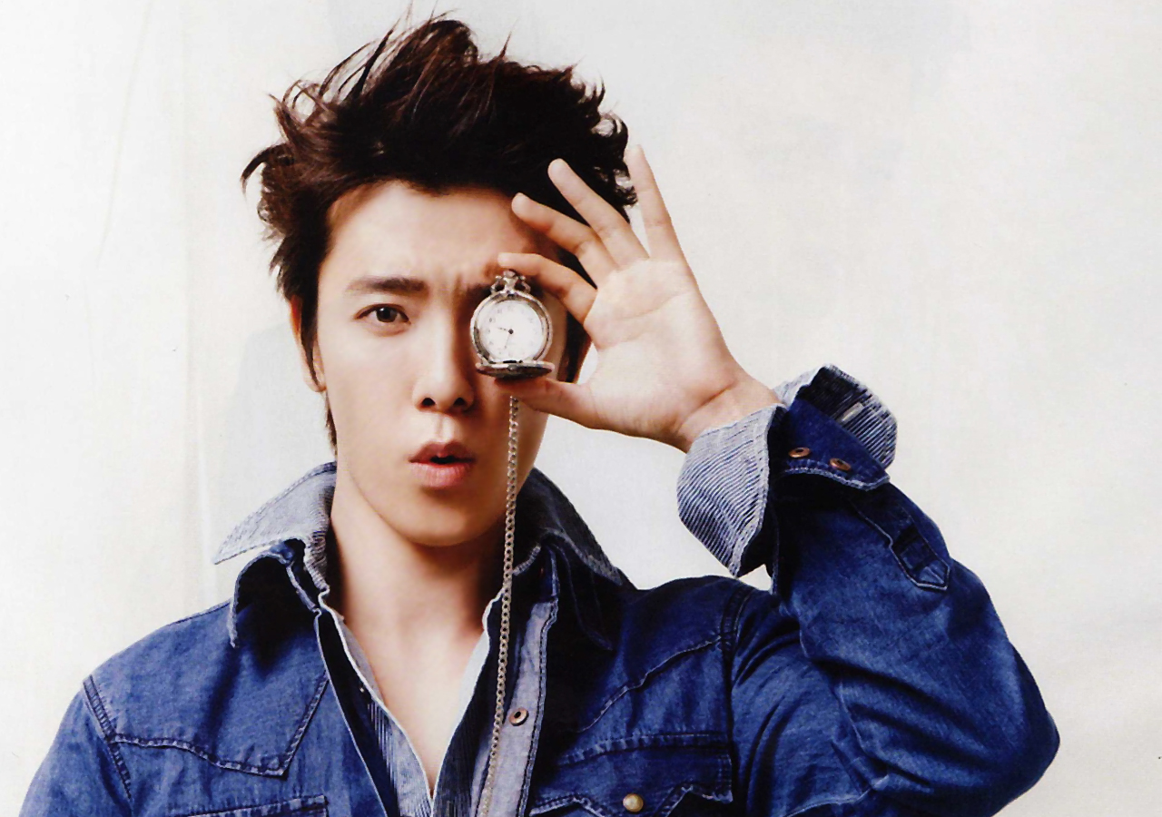 Kpop Wallpaper Donghae I Really Tried To Clean This One