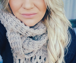 blonde, blue eyes, and clothes image