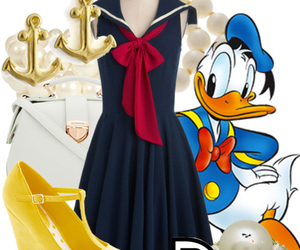disney and donald duck image