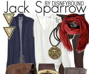 disney, jack sparrow, and pirates of the caribbean image