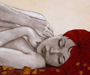 art, arte, and woman image