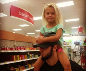big brother, little sister, and will grier image